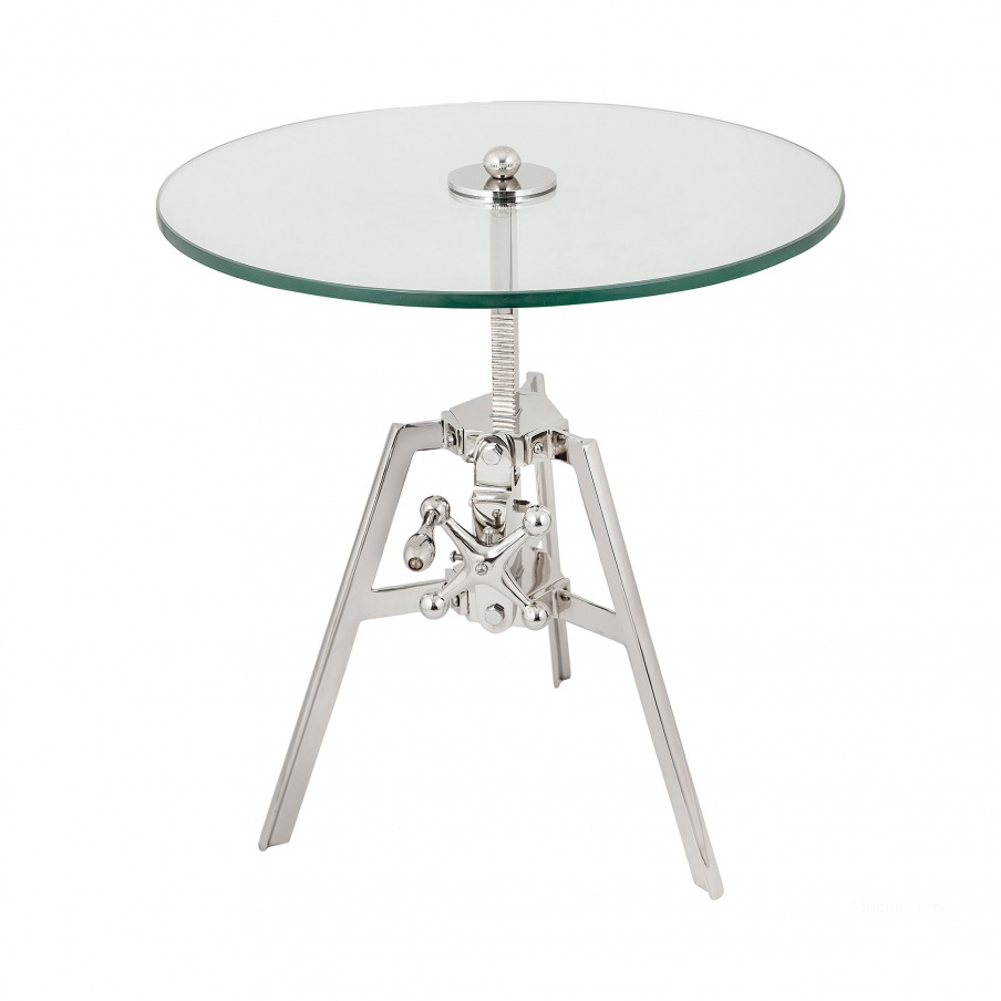 Стол Nickle Tripod Side Table Dimond Home