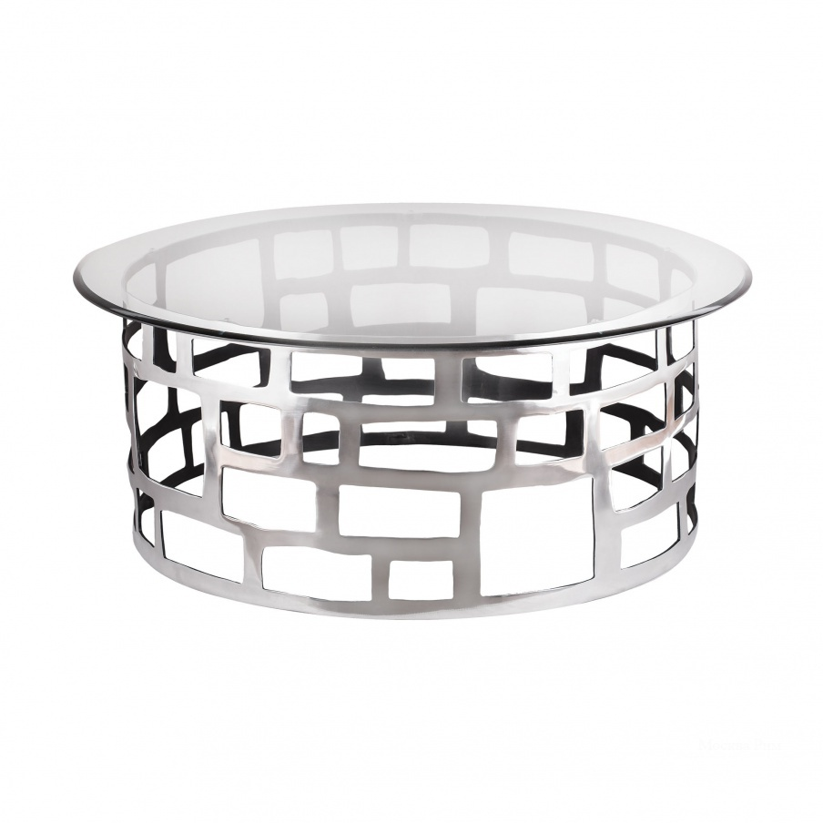 Стол Organic Cutouts Coffee Table Dimond Home