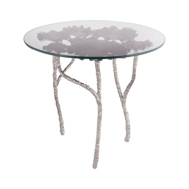 Стол Victoria Round Side Table