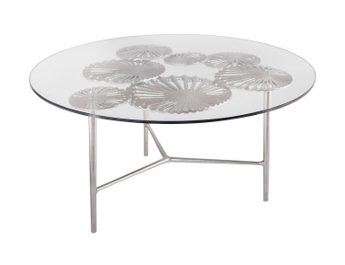 Стол Victoria Round Coffee Table Dimond Home