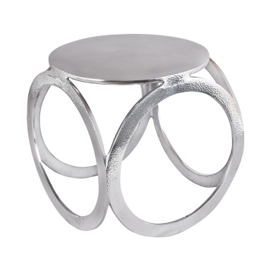 Стол Angled Ovals Side Table