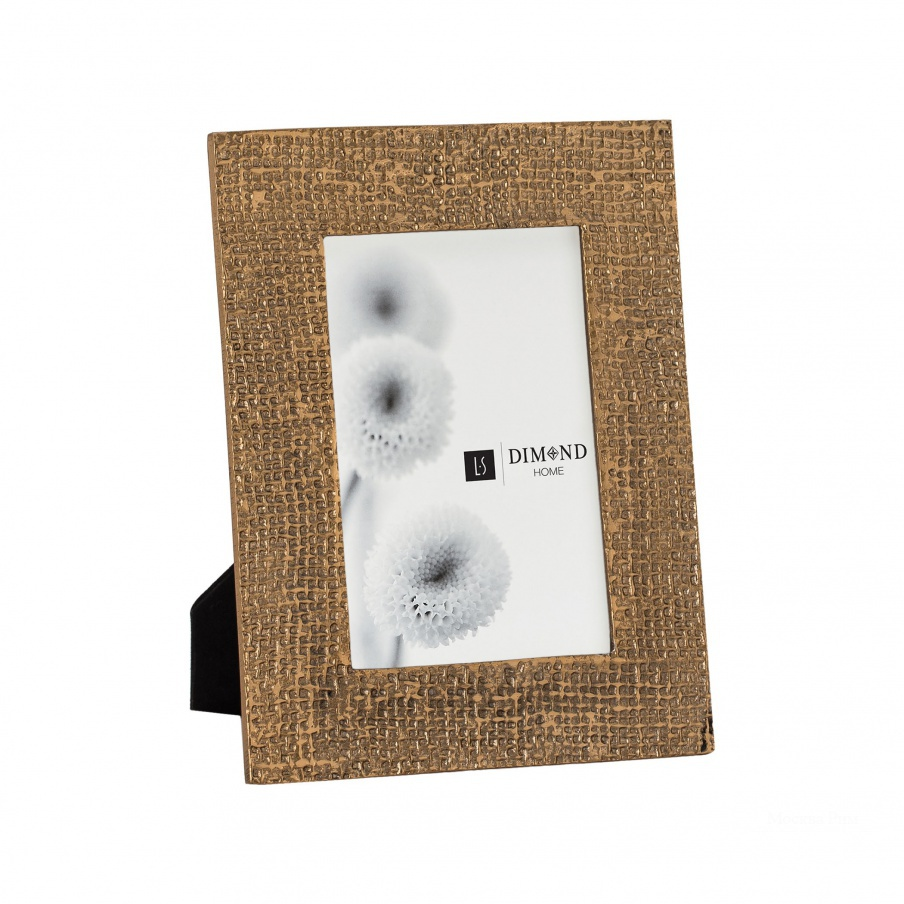 Рамка для фотографий Small Ripple Texture Photo Frame Dimond Home