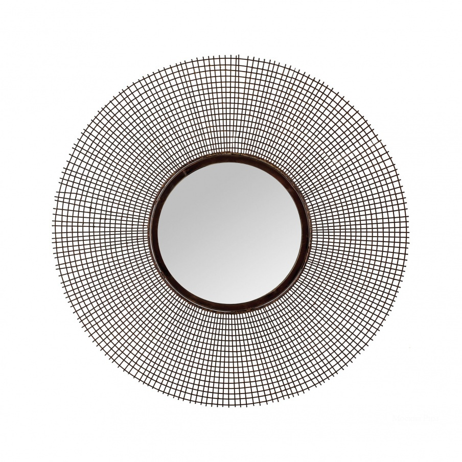 Настенное Wire Mirror Dimond Home