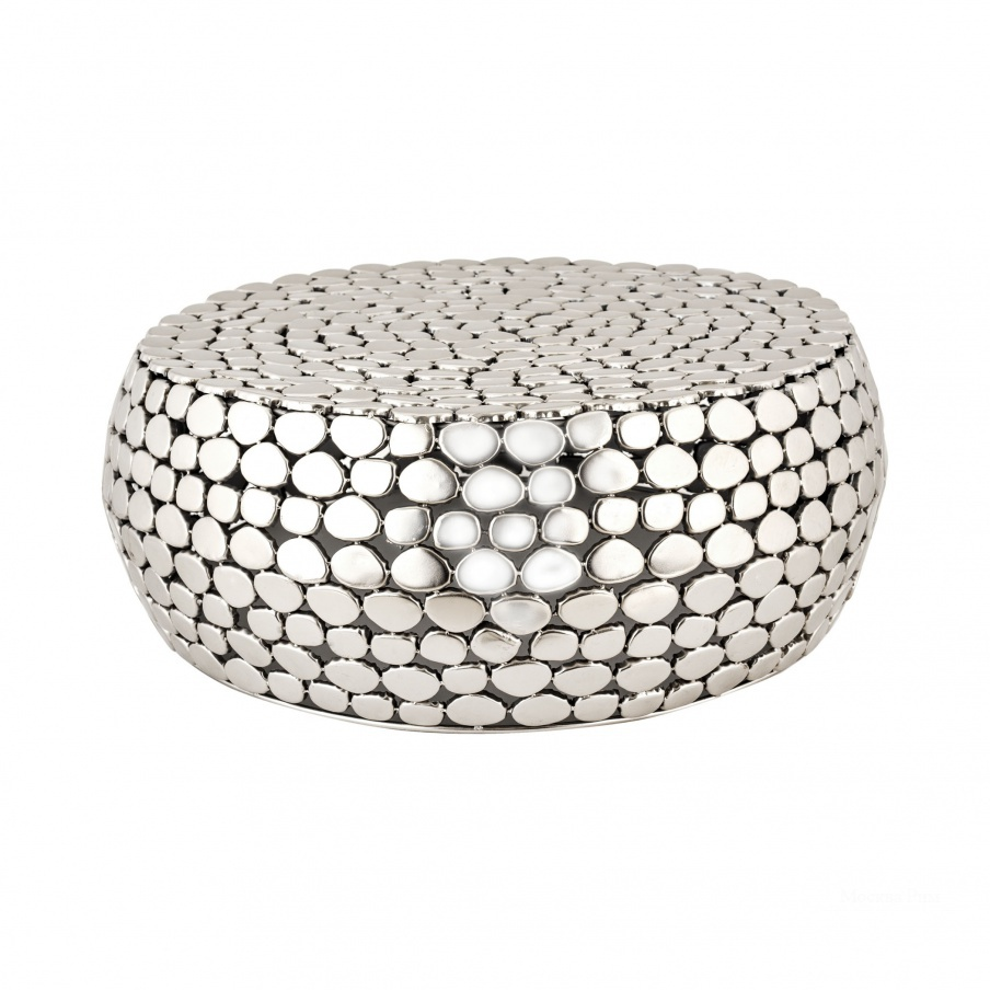 Стол Pebble Accent Table Dimond Home