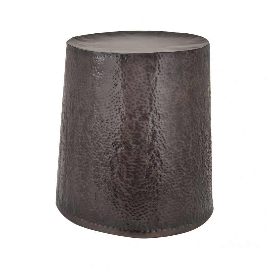Табурет Bronze Drum Stool Dimond Home