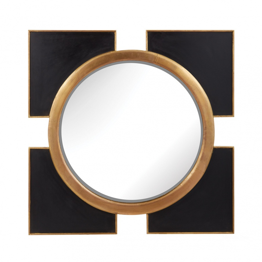 Настенное Coined Regency Mirror Dimond Home
