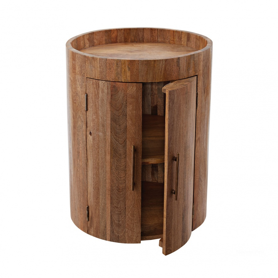 Стол Drum Bar Table Dimond Home