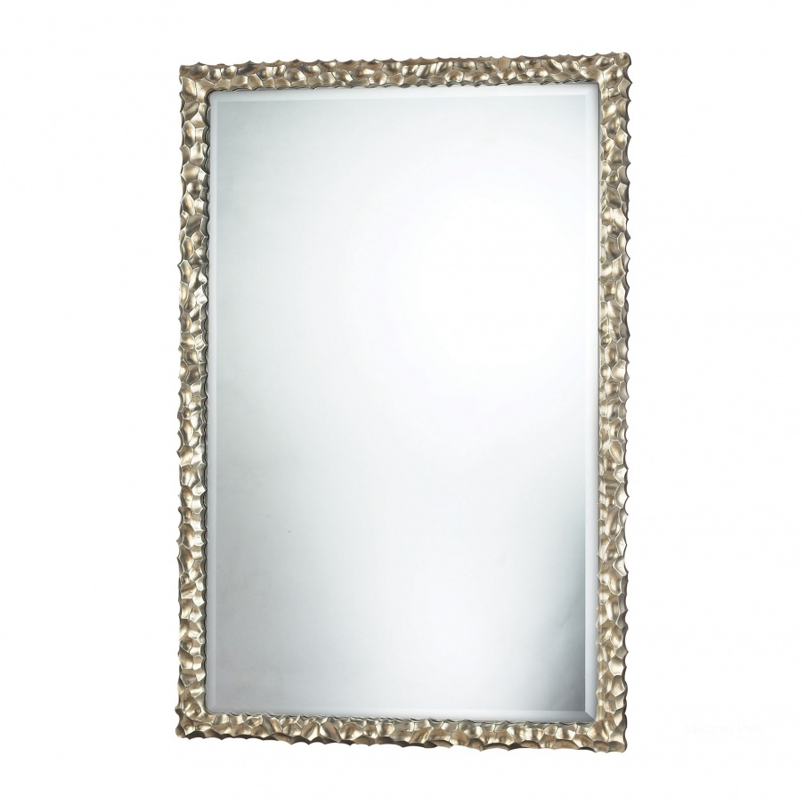 Настенное Emery Hill Rectangle Beveled Mirror Dimond Home