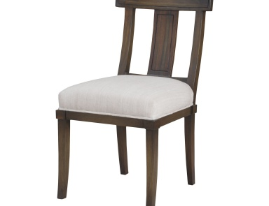 Кресло Kosmo Chair In Heritage Grey Stain Guild Master