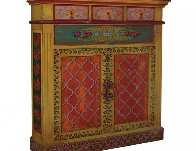 Комод Caravan Hall Chest Guild Master