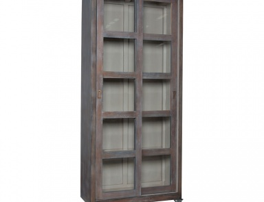 Шкаф Bedford Display Cabinet Guild Master