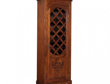 Шкаф Cottage Wine Cabinet Guild Master