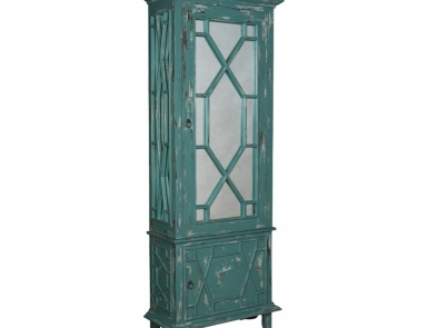 Шкаф Mirrored Waterfront Cabinet Guild Master