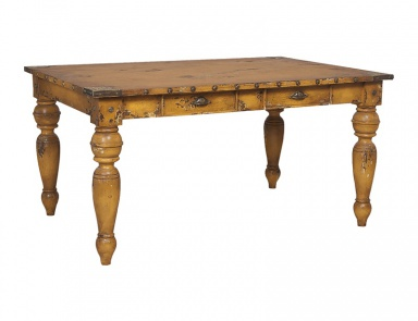 Стол American Lodge Dining Table Guild Master