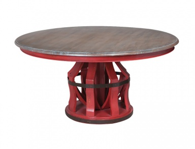 Стол Global Dining Table Guild Master