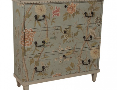 Комод Floral Cottage Chest Guild Master