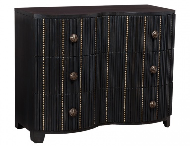 Комод Newport Three Drawer Chest Guild Master