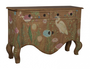 Буфет Waterfront Cottage Sideboard Guild Master