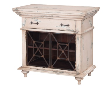 Шкаф Manor Side Cabinet Guild Master