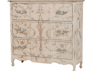 Комод Tall 3 Drawer Chest Guild Master