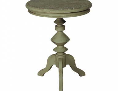 Стол Pecan Grove Side Table Guild Master