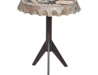 Стол Lemmy Accent Table Guild Master