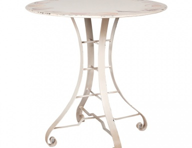 "Стол 36"" Metal Bistro Table Guild Master"