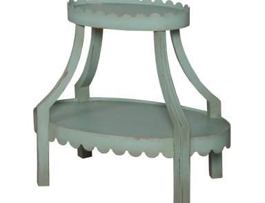 Стол 2 Tiered Accent Table Guild Master