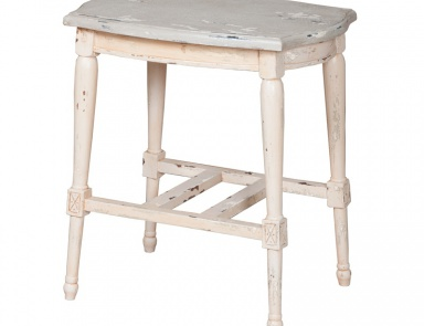 Стол Gustavian Accent Table Guild Master