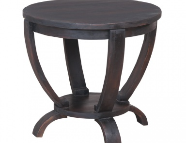 Стол Tambour Accent Table Guild Master