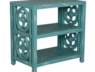 Стол Carrick Bend Side Table Guild Master