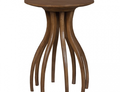 Стол Spider Accent Table Guild Master