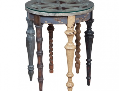 Стол Artifacts Architectural Accent Table Guild Master