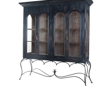 Шкаф Waterfront Display Cabinet Guild Master
