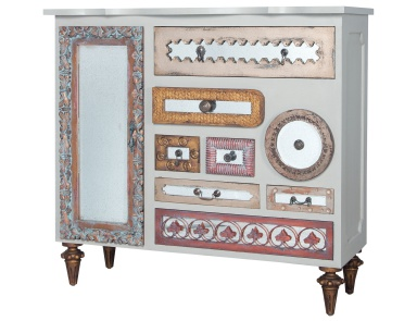 Комод Mirror Mosaic Chest Guild Master