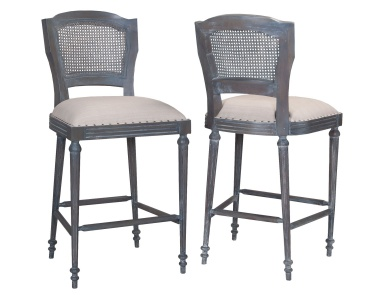Стул Chelsea Bar Stool Guild Master
