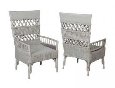 Стул Rattan Chair Guild Master