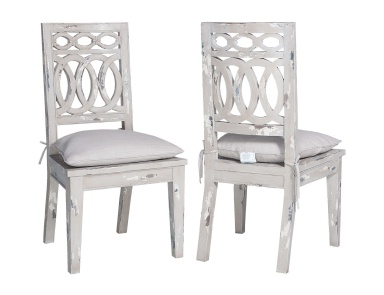 Стул Swedish Ring Chair - Pair Guild Master