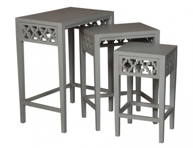 Стол Manor Nesting Tables Guild Master
