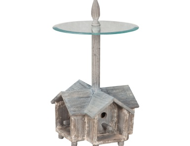 Стол Garden Birdhouse Side Table Guild Master