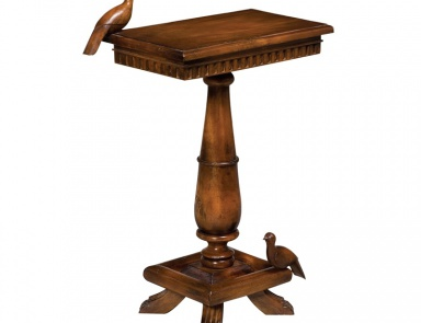 Стол Socle Table With Birds Guild Master