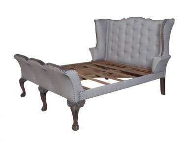 Кровать Heritage King Sleigh Bed Guild Master