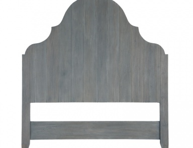 Изголовье Planked King Headboard Guild Master