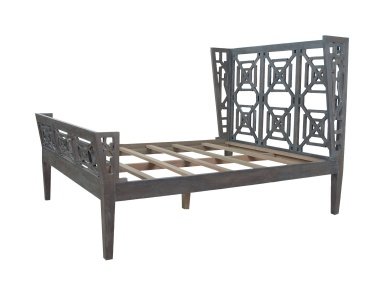 Кровать Manor King Bed Guild Master