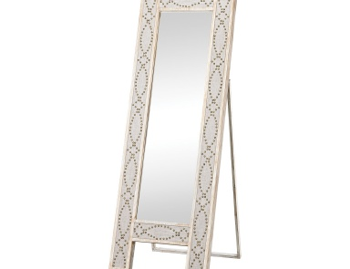 Зеркало Albiera Dressing Mirror Sterling