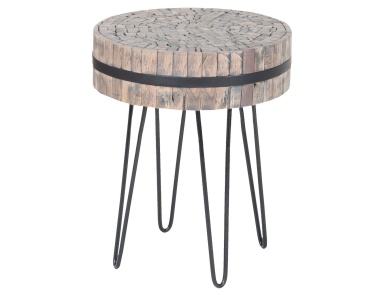 Стол Nutela Accent Table Sterling