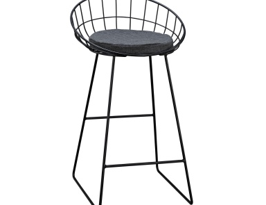 Стул Orson Stool Sterling