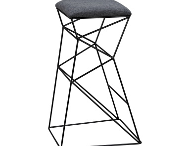 Стул Kaspar Stool Sterling