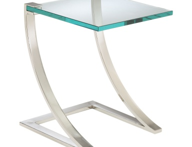 Стол Uptown End Table Sterling