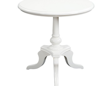Стол White Chapel Table Sterling